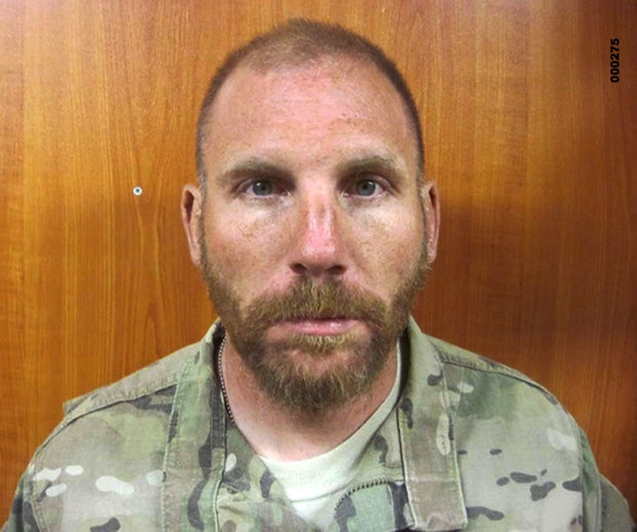 The petition for a civilian trial comes after former Army Staff Sgt. Robert Bales, 45, exhausted his appeals through the military justice system. (Army)