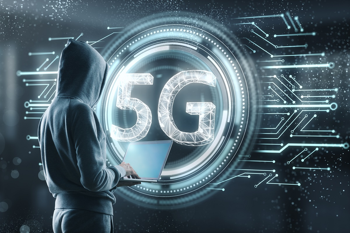 With Chinese companies like Huawei dominating the world 5G market, the technology presents security risks for the United States.