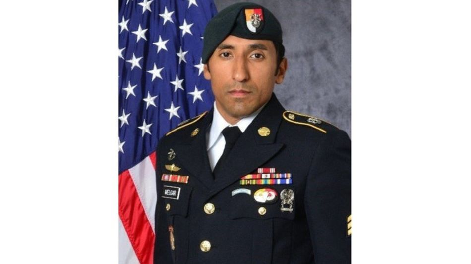 SEALs in Green Beret death changed their stories during the investigation