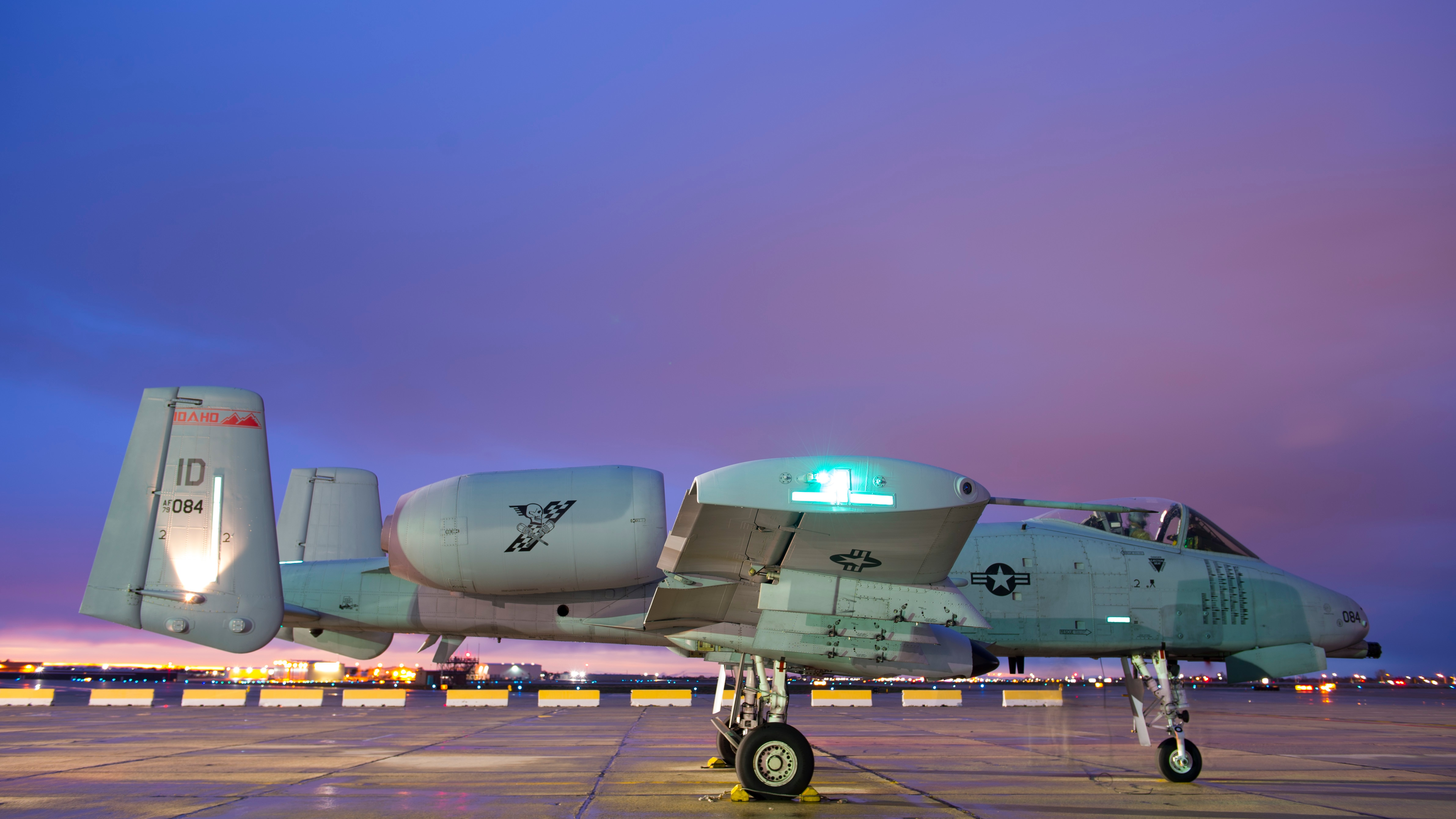Air Force to cut three A-10 squadrons unless funding for new wings emerges