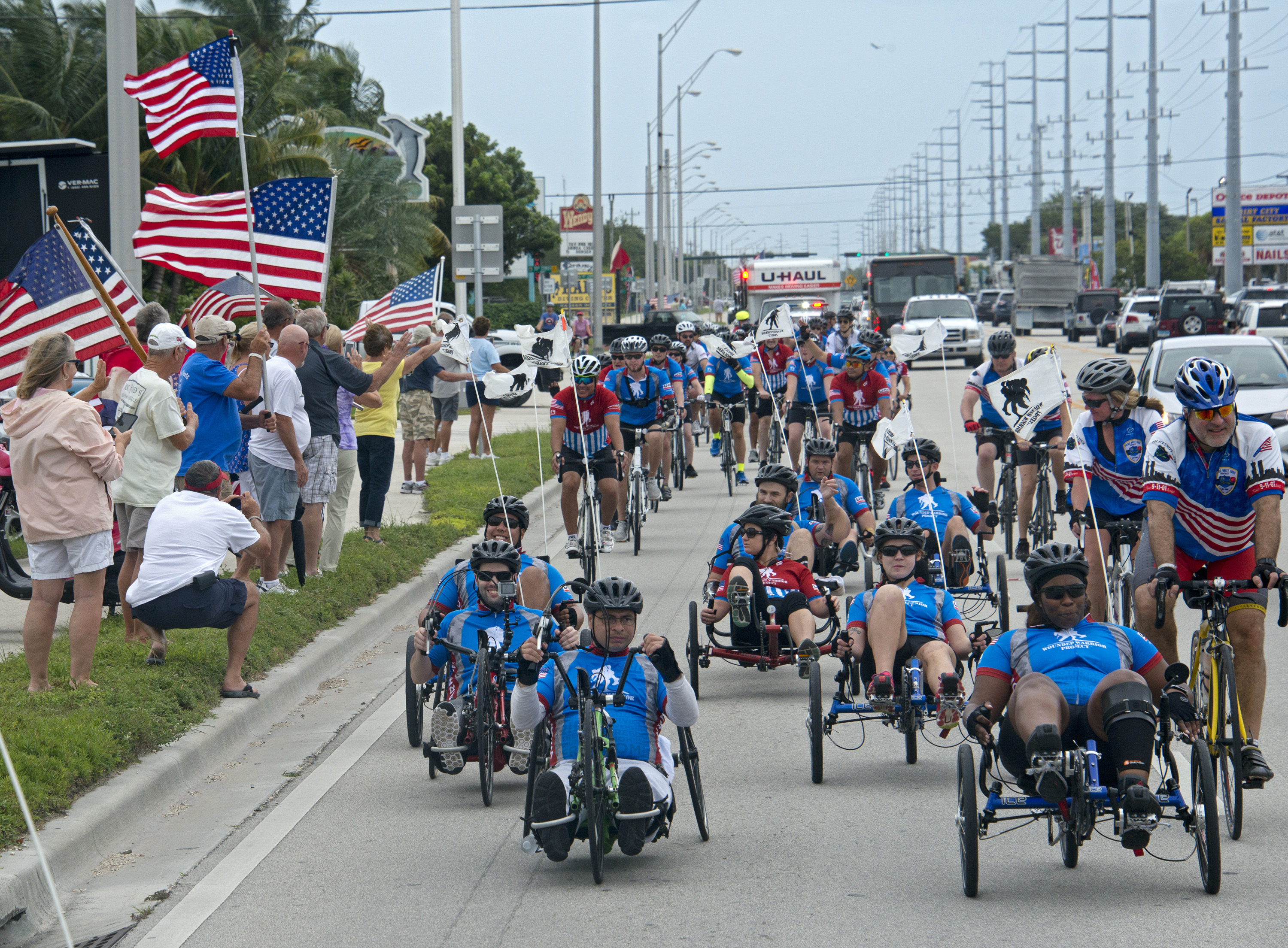 WWP survey shows some improvements for injured veterans