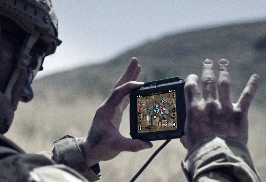 DoD jams GPS in western states for joint exercise