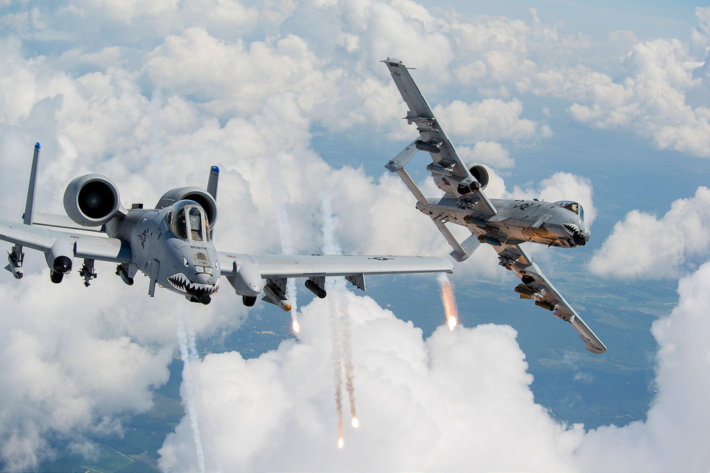 This recently-surfaced A-10 documentary will make you feel all BRRRRRT! inside