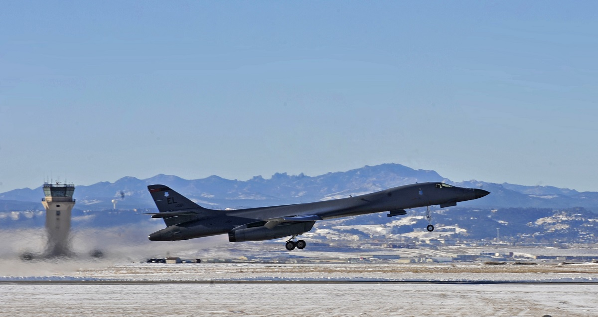 Air Force chief: Bomber bases will keep that capability, even as inventory changes