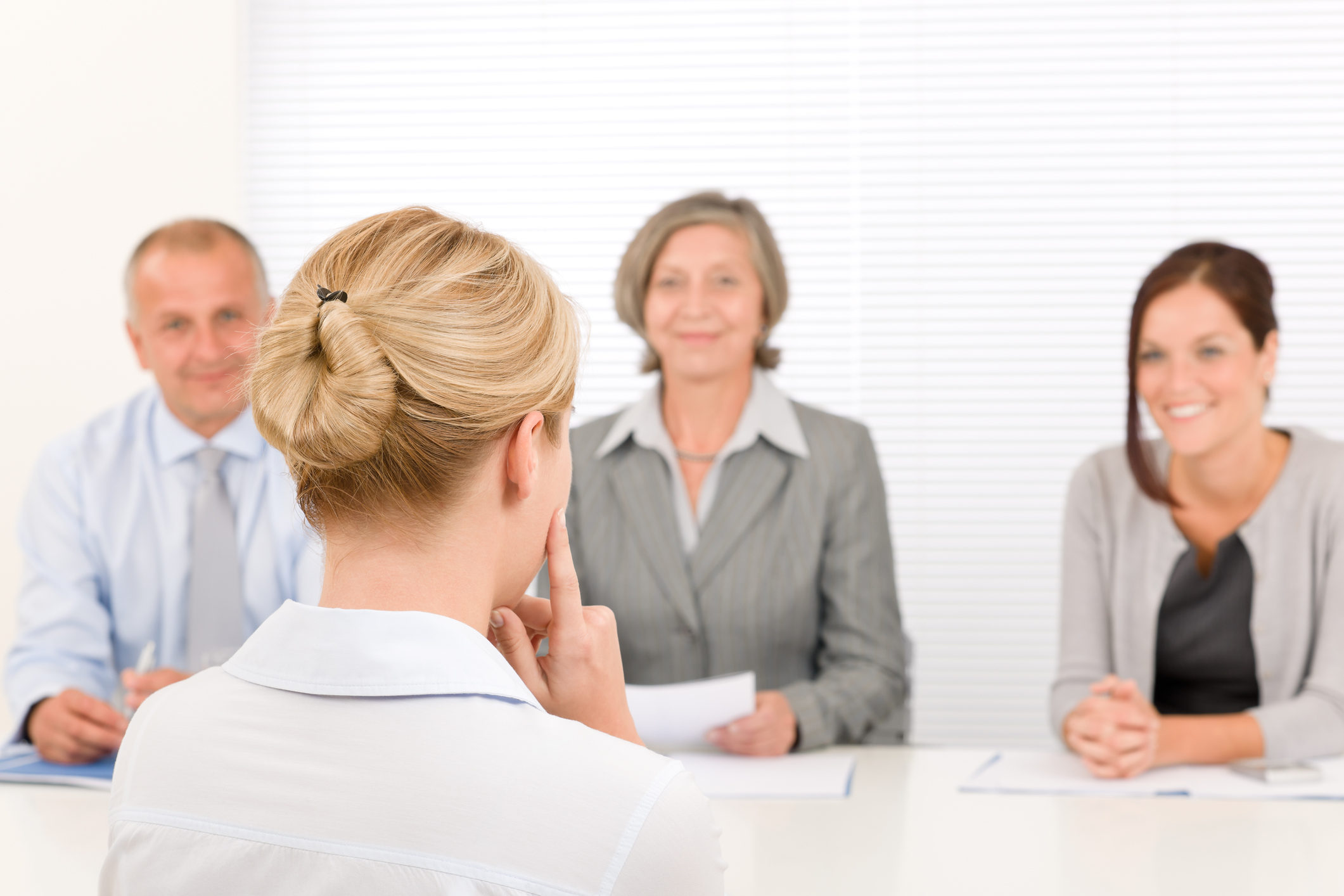 The best federal agency to work at have strong leadership engagement. (Getty Images/CandyBoxImages)