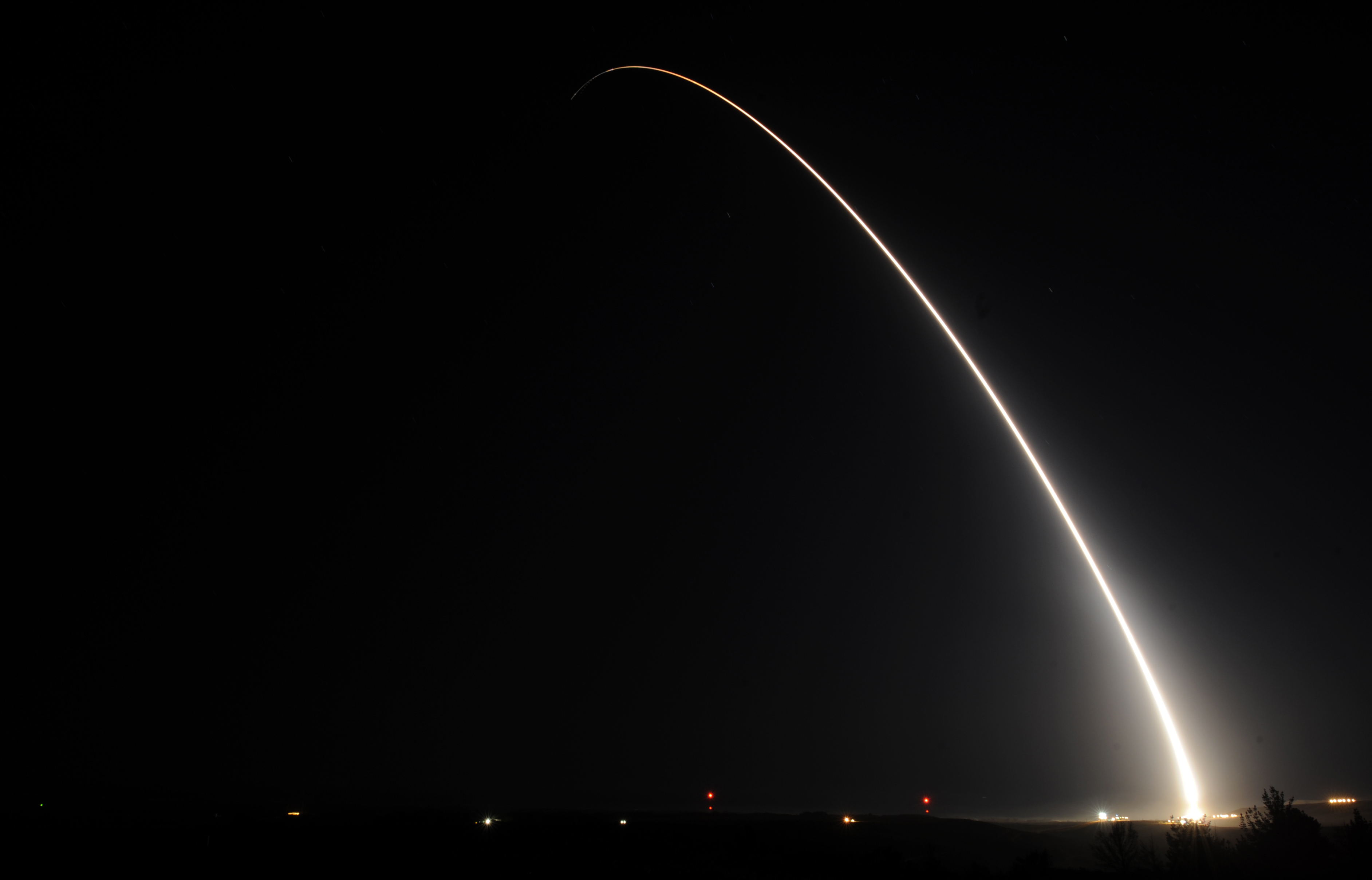 4 alternatives to the Pentagon's new ICBM modernization plan