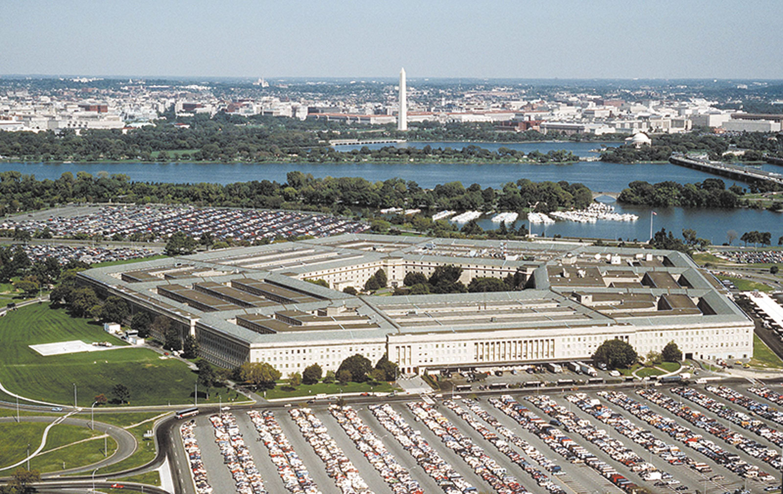 The Pentagon has 14 components moving to the JEDI cloud come February.