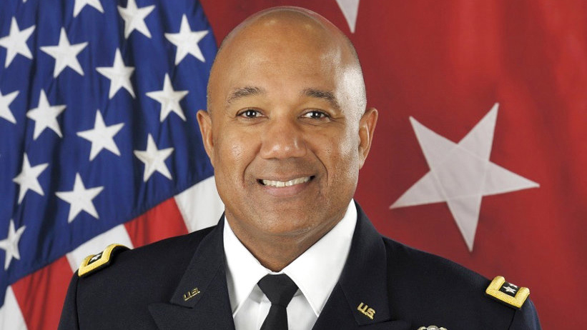 West Point gets 1st black superintendent in 216-year history