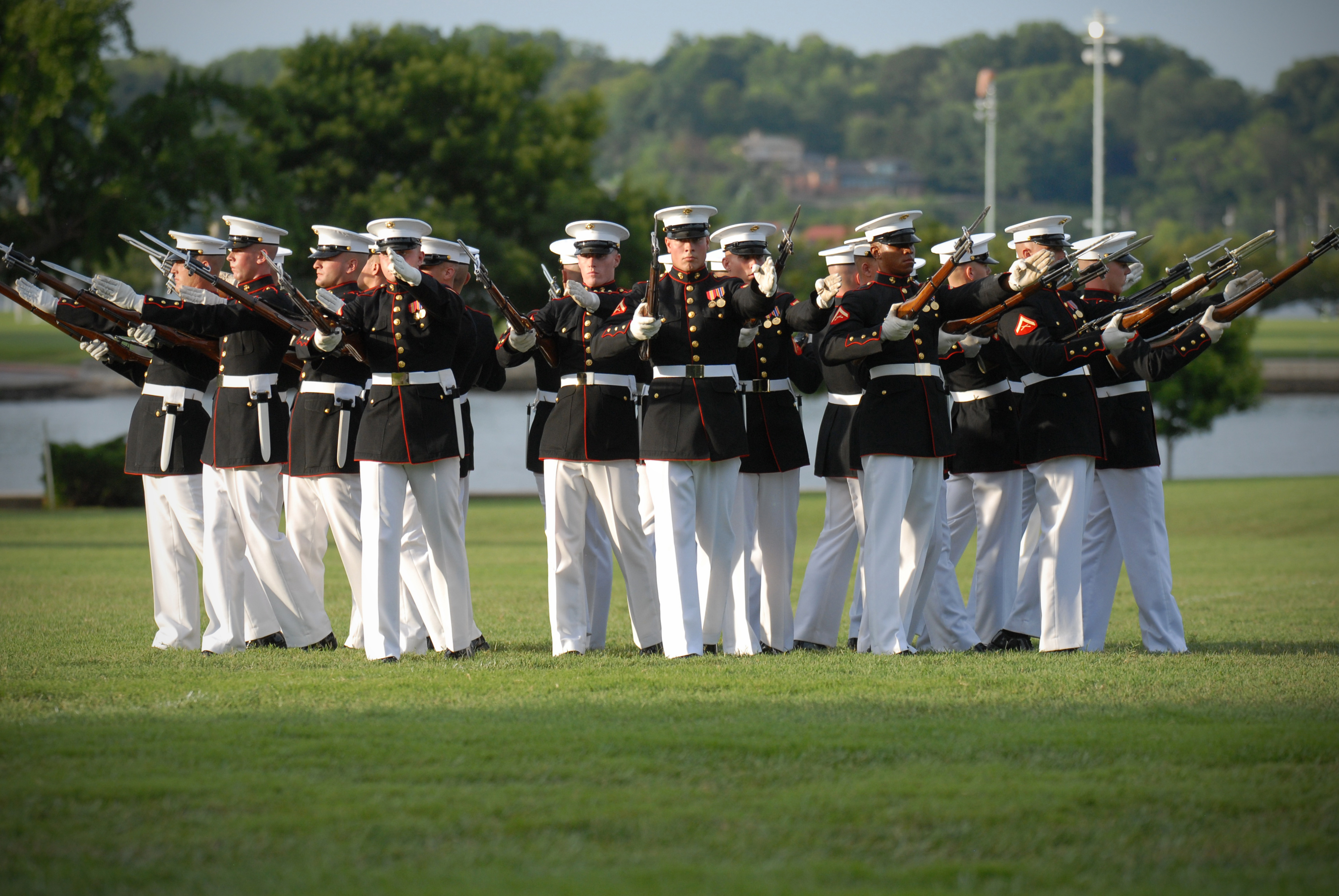 Famous Marine Corps Quotes Happy Birthday Marines What Makes The Corps Great  In 10 Awesome