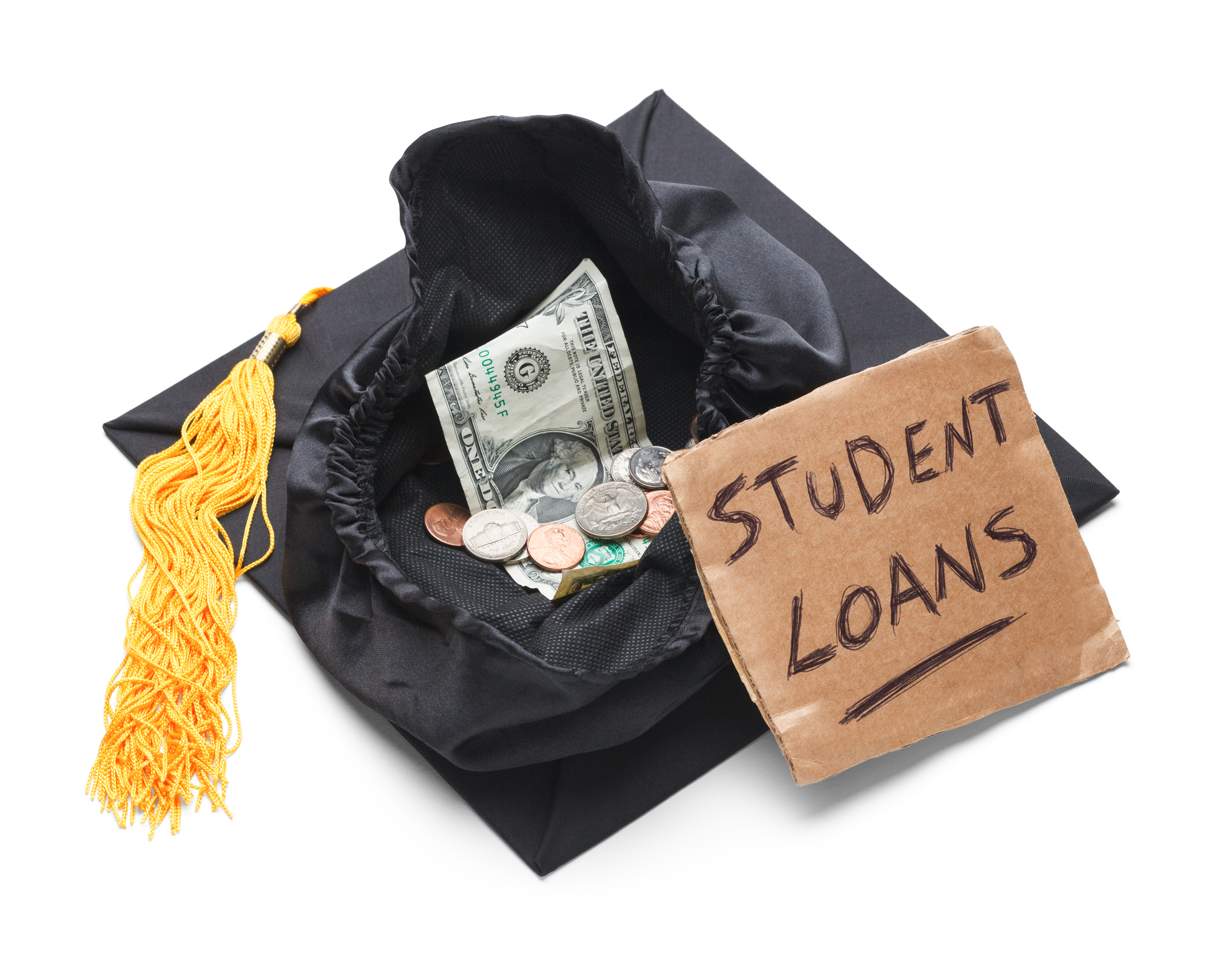 Education Department Launches New Website For Student Loan >> Could This Government Program Wipe Away All Your Student Loan Debt