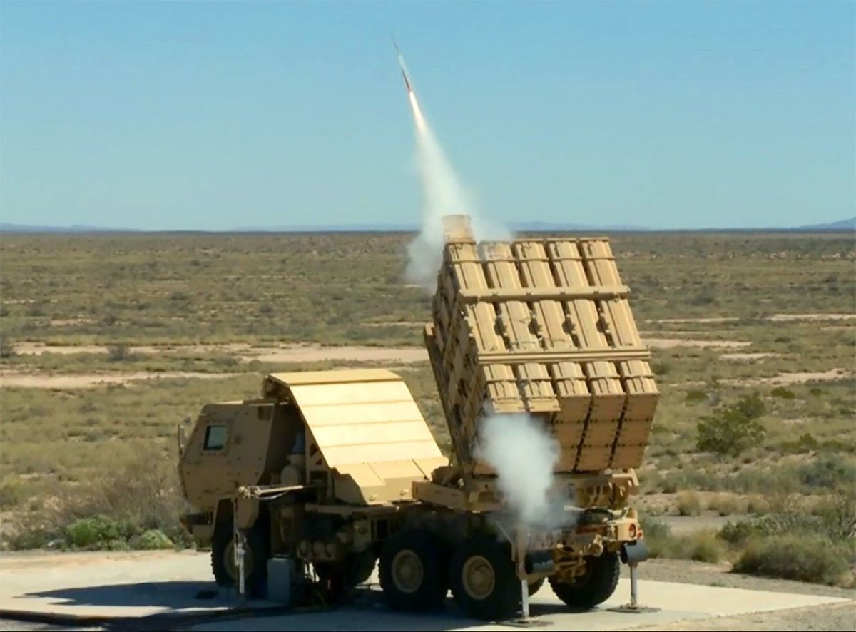 US Army seeks new missile to counter drones, rockets and more