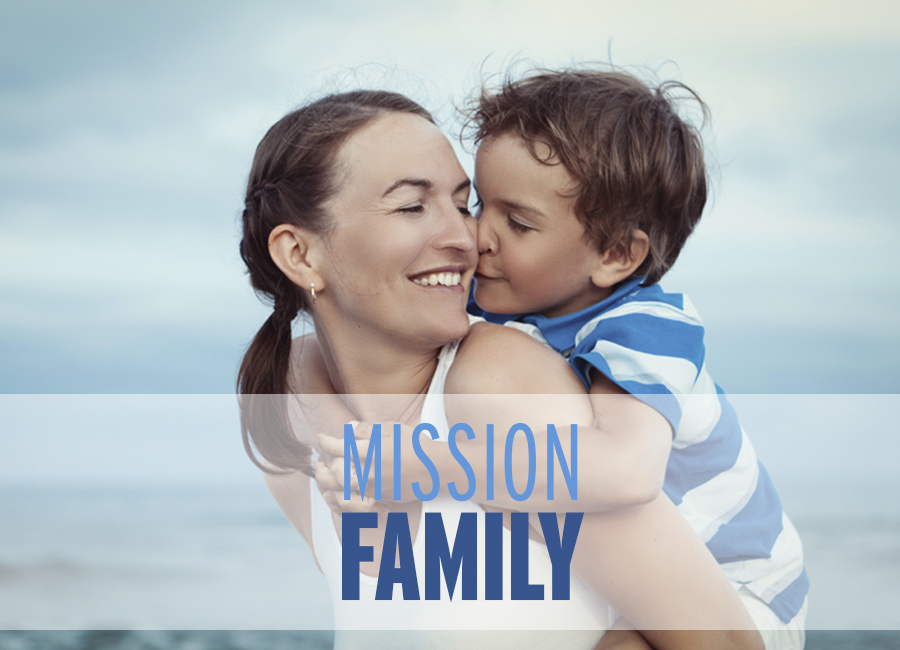 Mission Family: TAPS founder saw a need and filled it