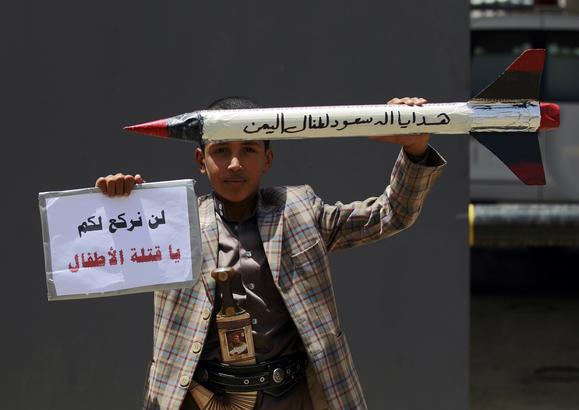 Norwegian arms exports may end for Saudi coalition fighting in Yemen
