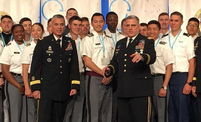 Army looks to its youngest soldiers, officers to lead in cyber warfare