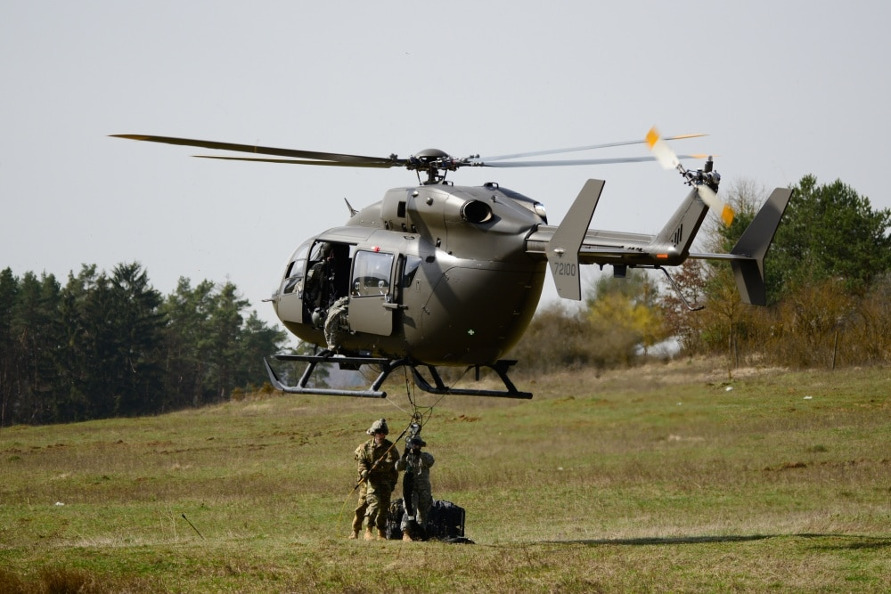 Army Appeals Court Decision To Stop Lakota Helo Buy