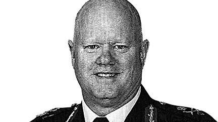 Brig. Gen. Lacroix: The Inter-American Defense Board - the other IADB