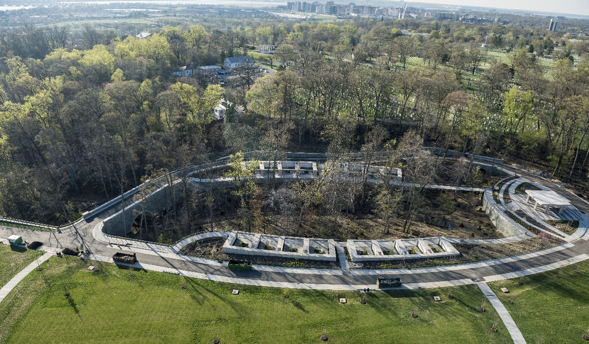 Arlington National Cemetery opening new section with Civil War burials