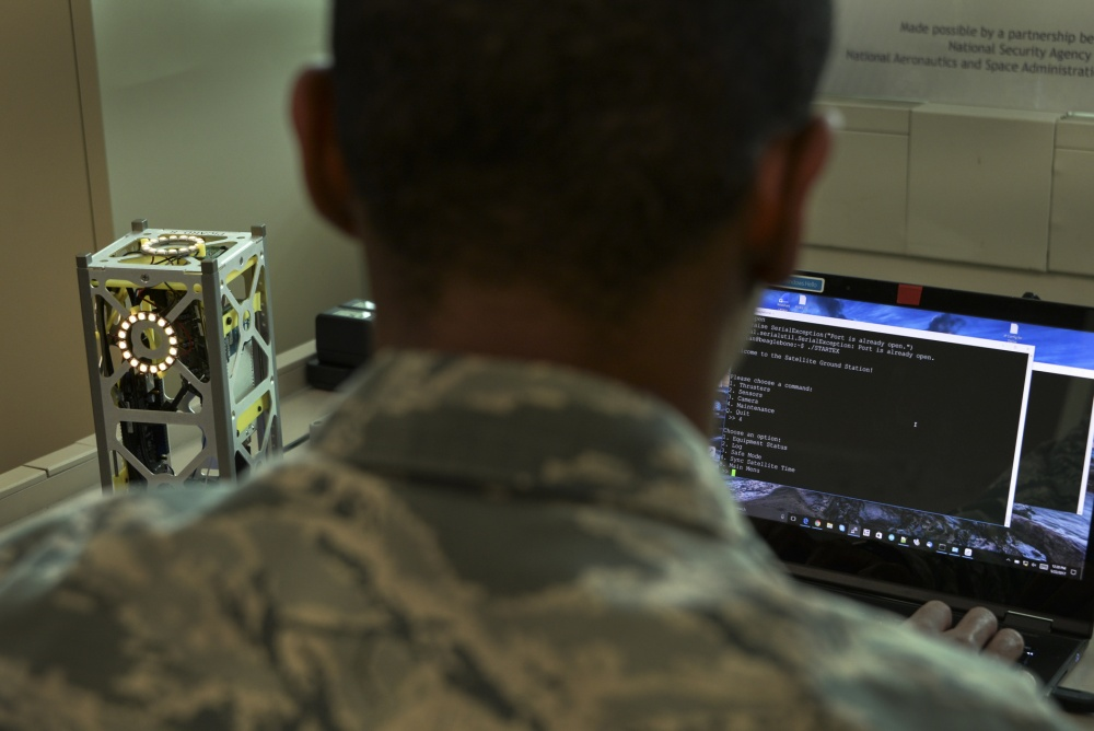 Cyber Command leverages acquisition model of special operations group