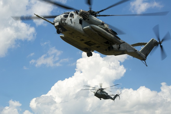 Marine Corps helicopter window falls onto Okinawa elementary school