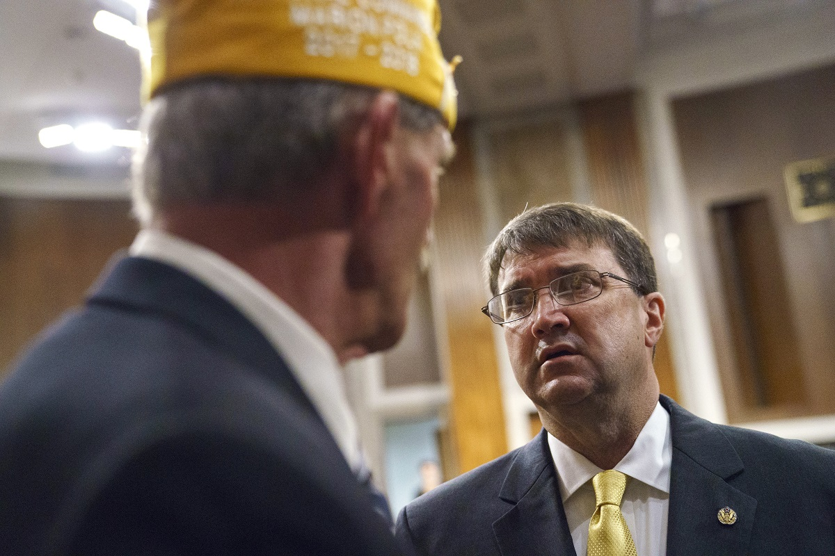 VA secretary nominee promises more medical choices for vets, but not privatization