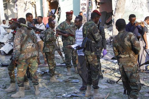 US, Somali raid on al-Shabab seizes 3 commanders, officials say