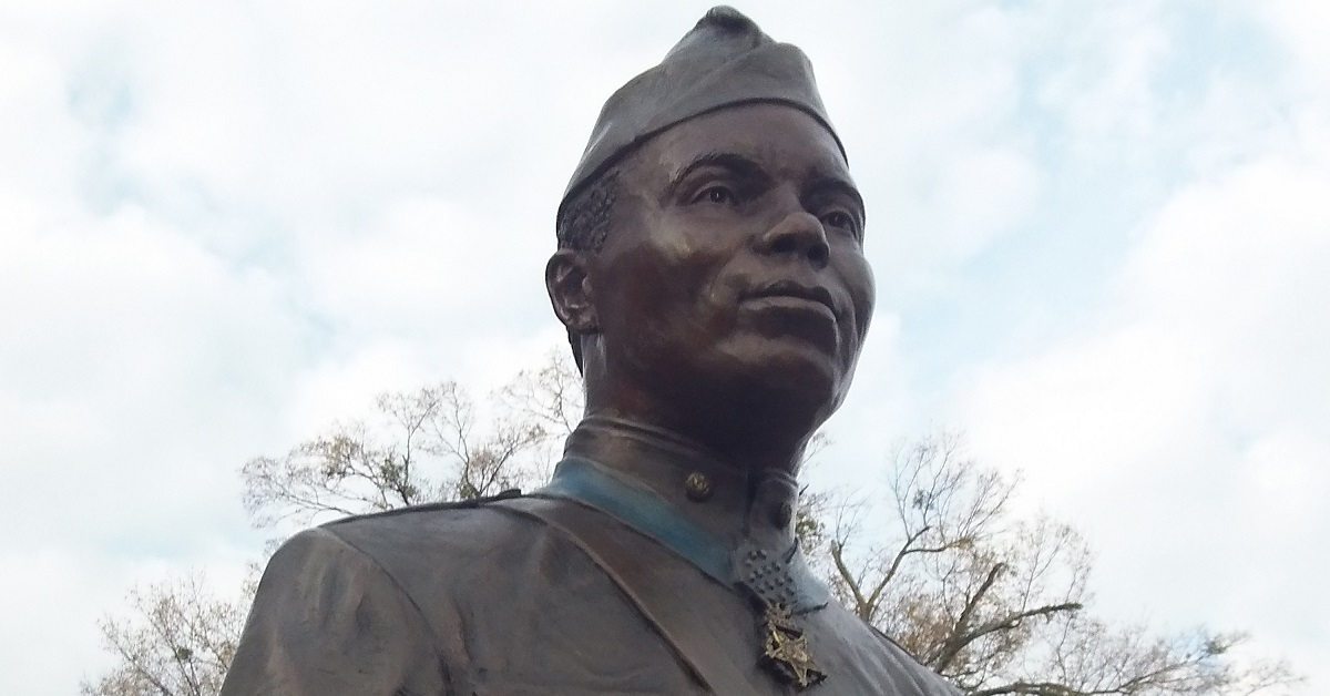 Black soldier killed in WWI was denied Medal of Honor. Advocates are now trying to change that