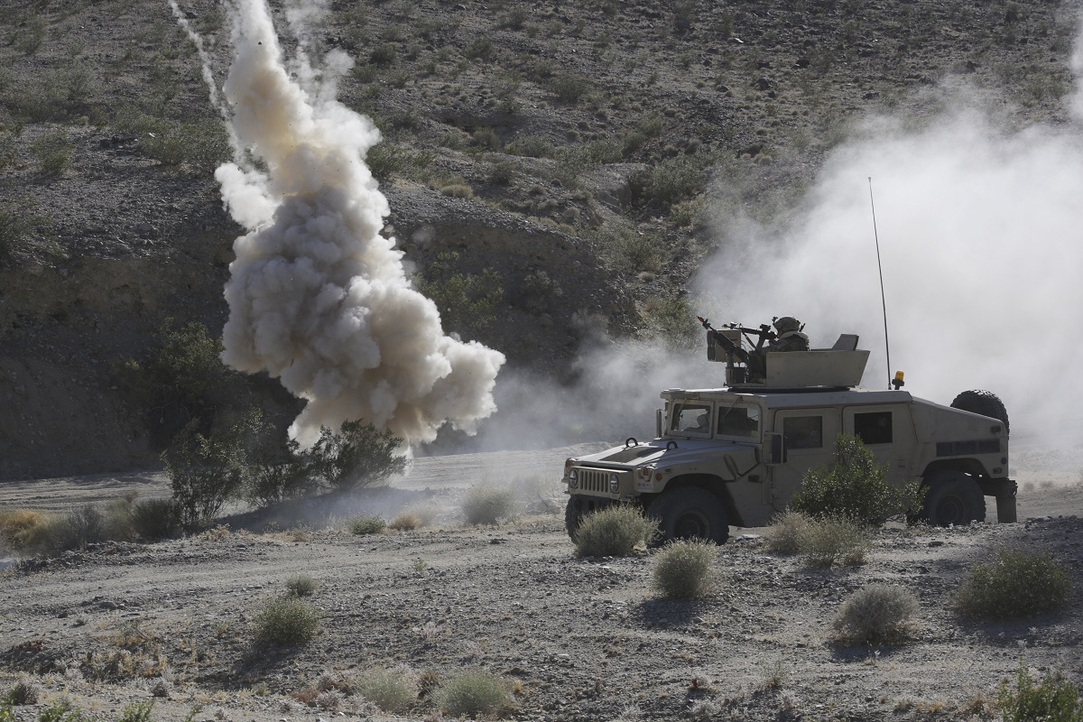 Only a third of the Army's BCTs are ready to deploy. Here's how the service plans to fix that.