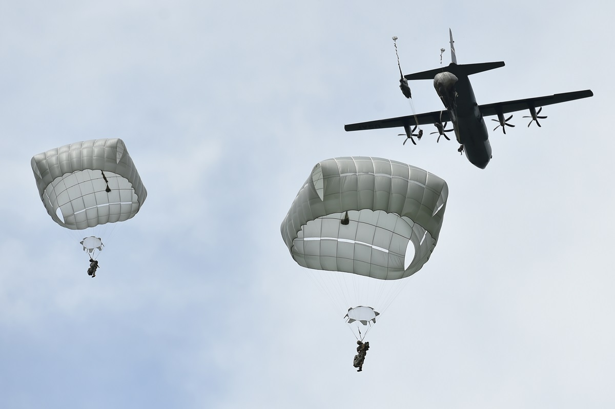 This NCO faked his way into the 82nd Airborne — and he almost got away with it