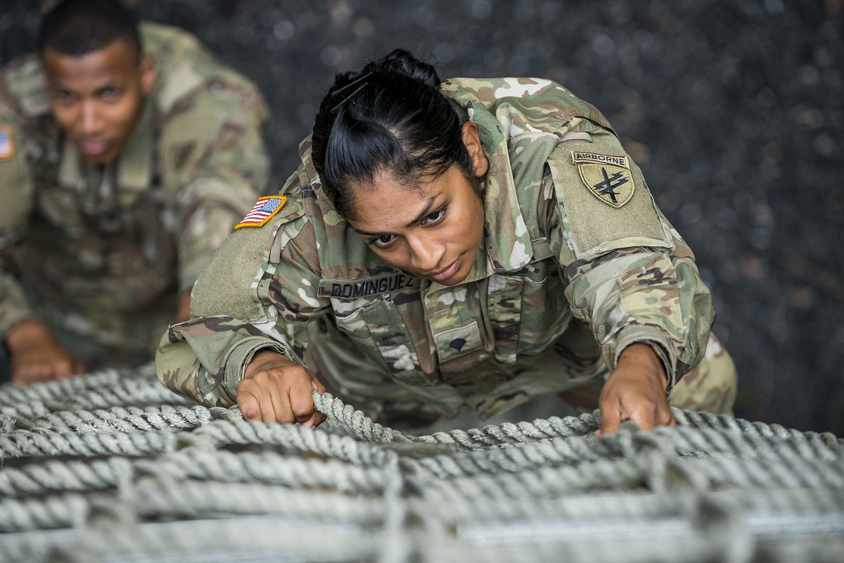 As the Army turns to functional fitness testing, is the end of gender standards near?