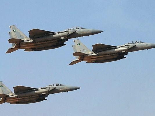 Αποτέλεσμα εικόνας για planes army Arabie saudite
