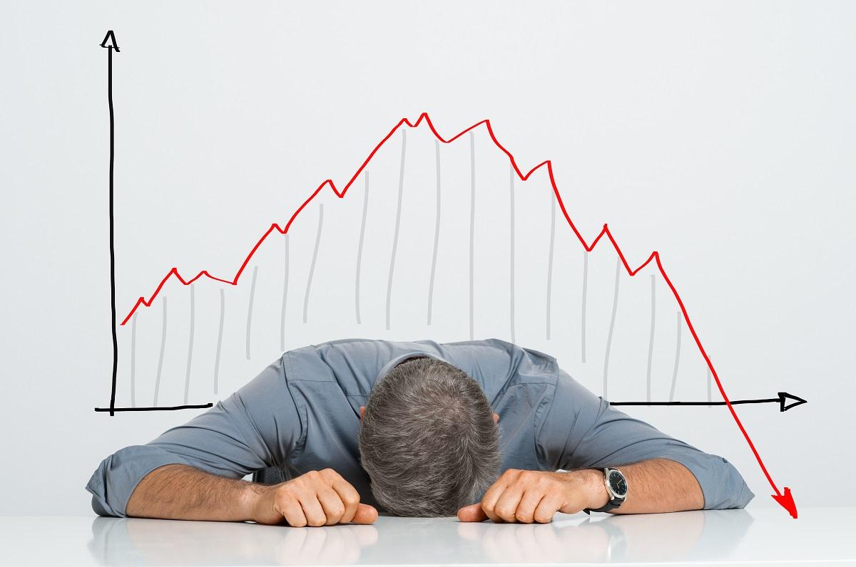 Grades plummet on latest government IT evaluation