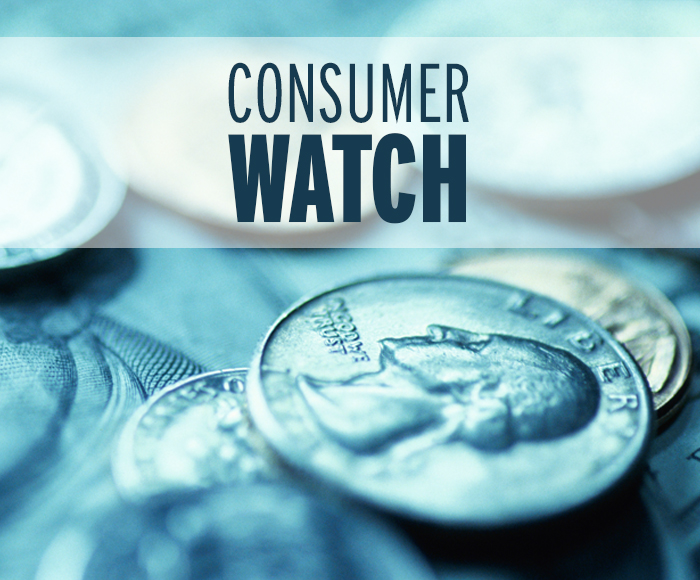 Consumer Watch: Protect yourself after data theft