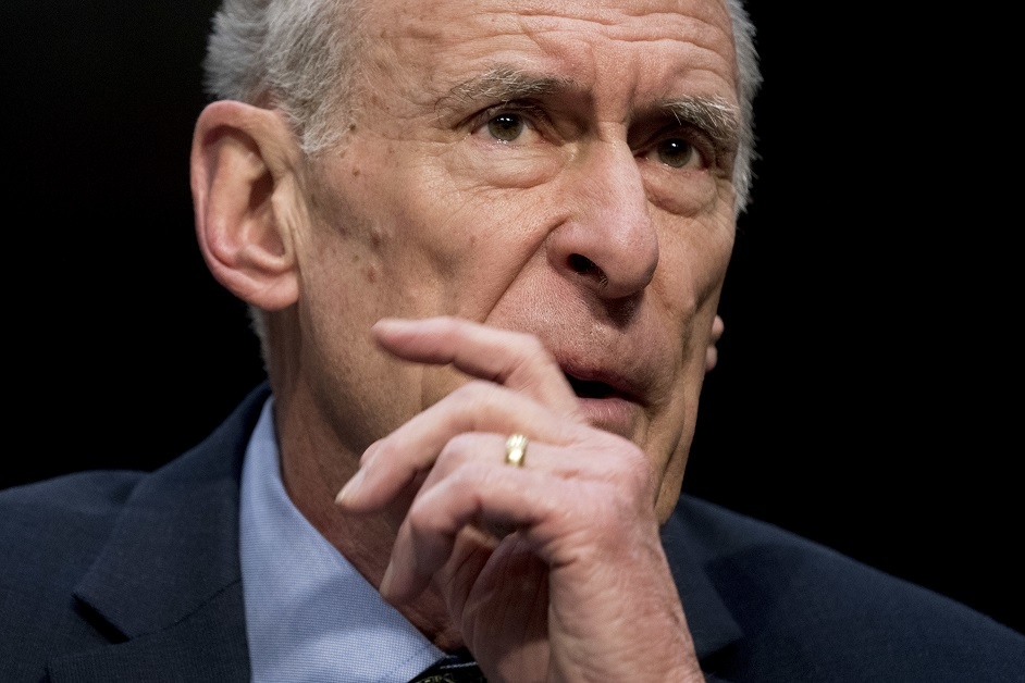The Russians are going to try meddling in U.S. elections again. Even President Donald Trump's intelligence chiefs, such as Director of National Intelligence Dan Coats (pictured), say so. But with congressional primaries just two weeks away, the U.S. has done little to aggressively combat the kinds of Russian meddling that was recently unmasked in federal court. (Andrew Harnik/AP)