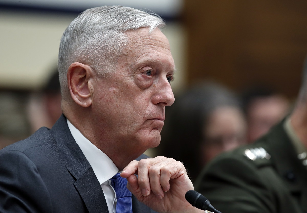 Mattis: US will 'wait and see' on Muqtada al-Sadr election victory