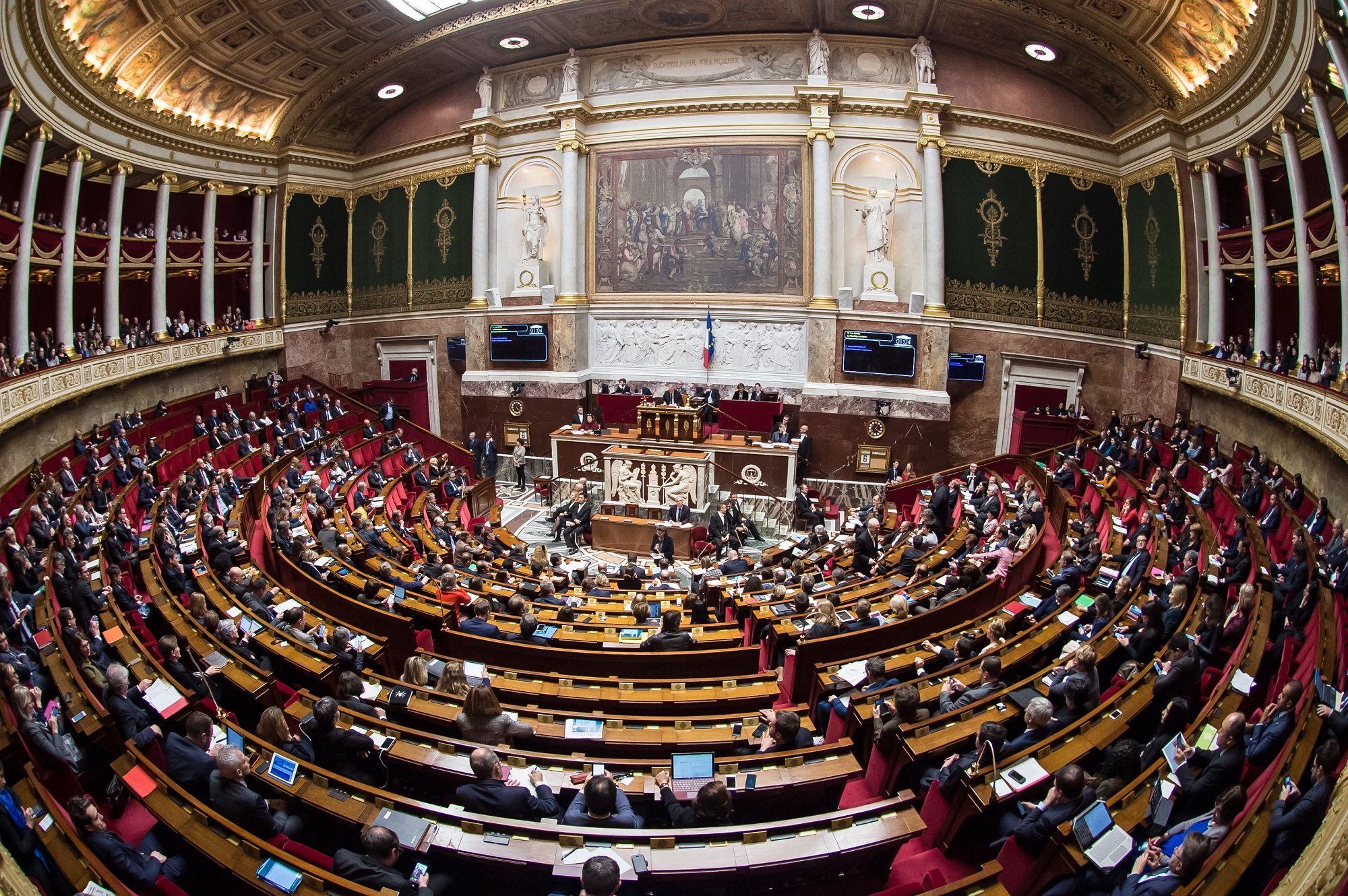 French lawmaker warns over judging the budget by its cover