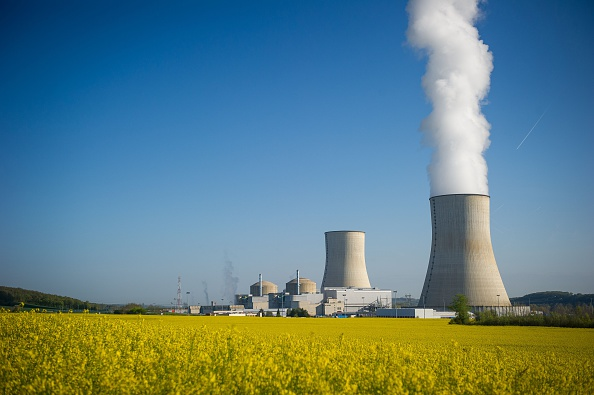 A proposed FERC rule change would expand the definition of a 'reportable cyber incident' for the energy industry. (GUILLAUME SOUVANT/AFP/Getty Images)