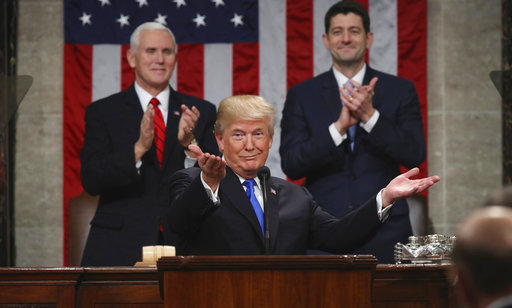 VA backs Trump's State of the Union comments about accountability law's impact