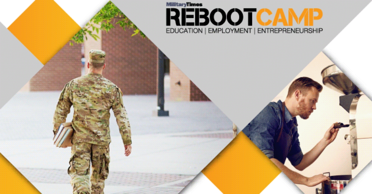 Welcome to the brand-new Rebootcamp!