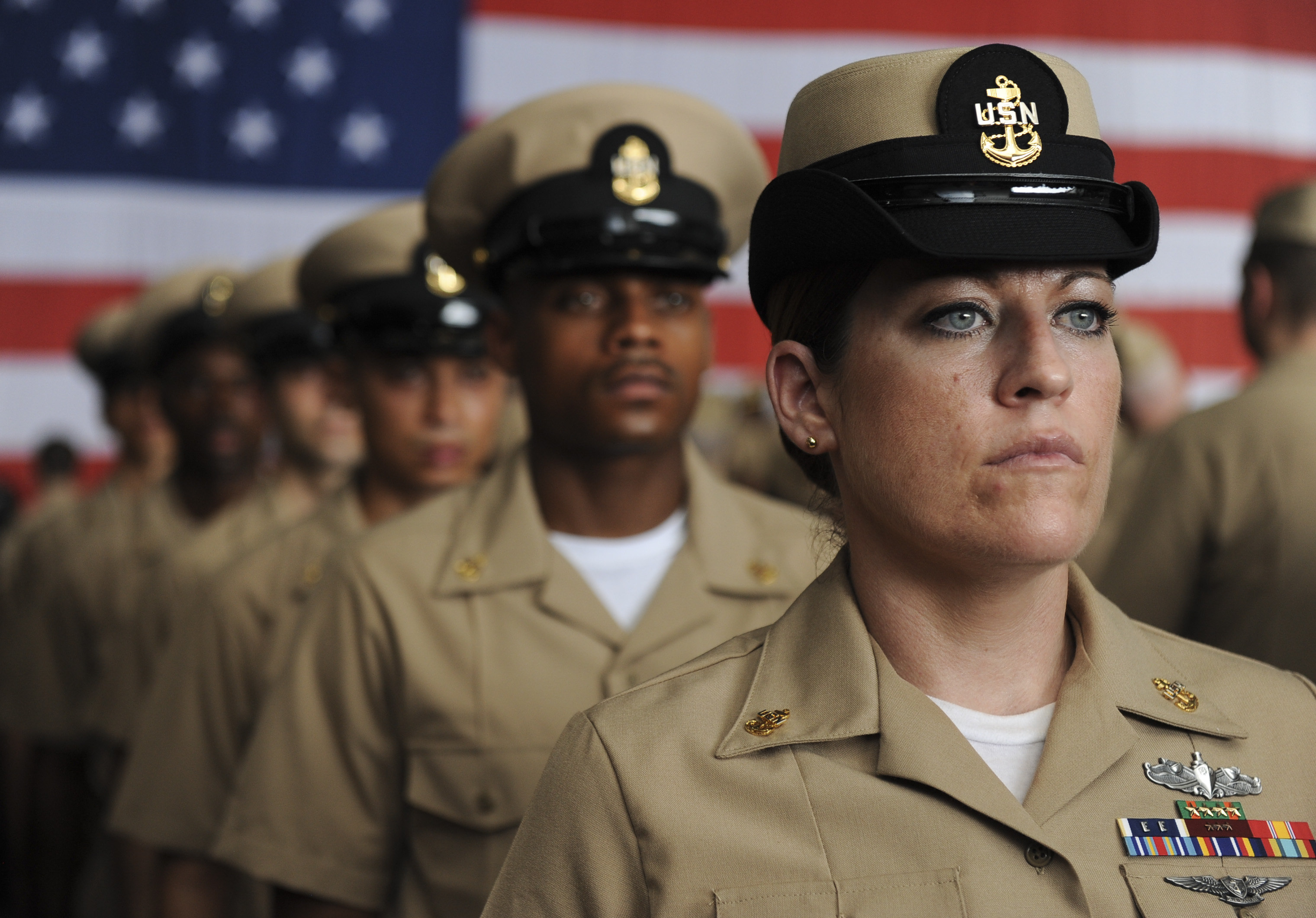 navy logistic specialist