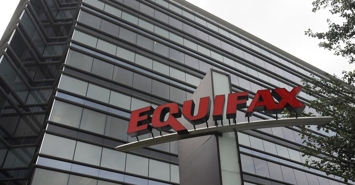 The credit monitoring company Equifax has launched some tools to help service members protect their personal information, five months after a data breach. (Mike Stewart/AP)