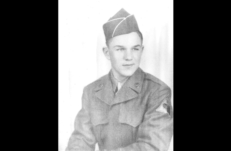 Army Cpl. Robert L. Bray (DPAA)