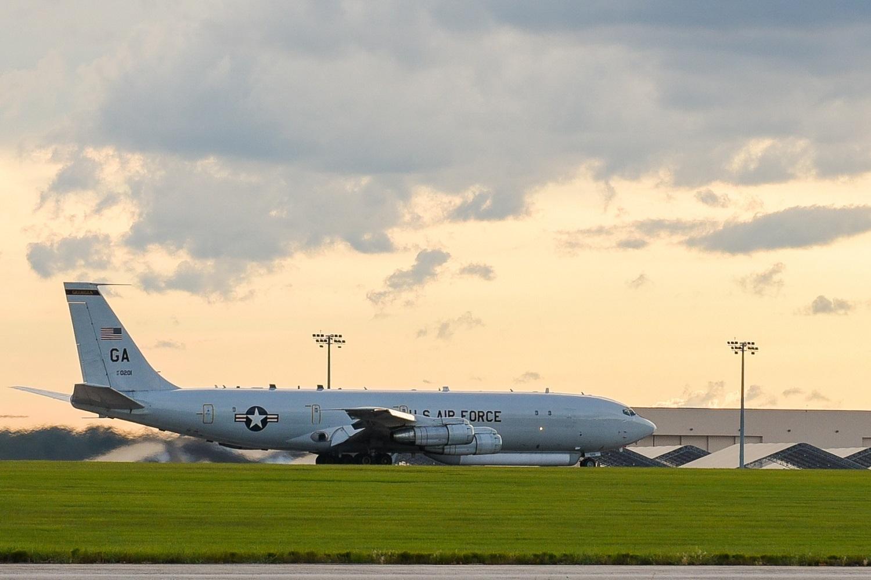 US Air Force official: Northrop's JSTARS program still needs 'heavy lifting'